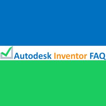 Autodesk Inventor FAQ